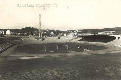 Estadio Municipal (Estadio de Riazor). [1947]
